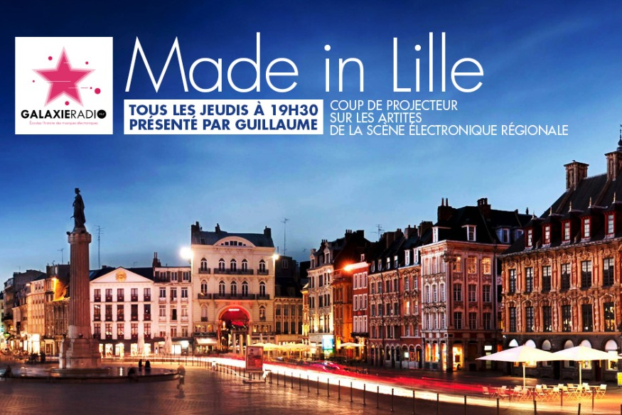 Made in Lille