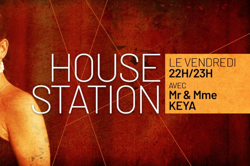 House Station