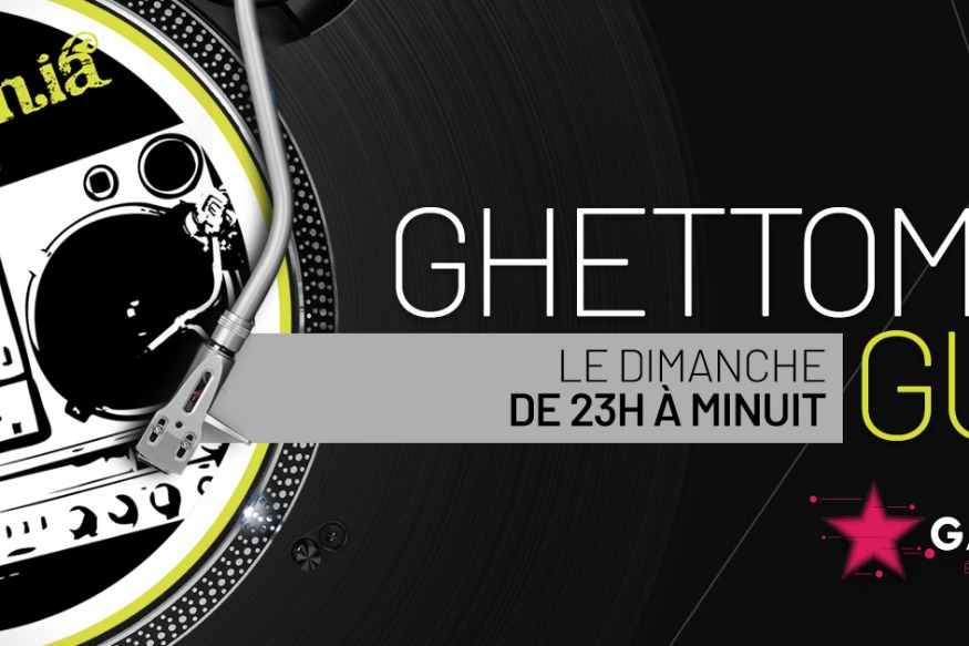 Ghettomania Guest